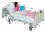 Функциональная кровать ELEGANZA SMART JUNIOR