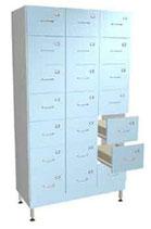 Шкаф для талонов (карт) ВРС-ШкМ-03