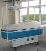 Кровать лечебно-ожоговая и противо-пролежневая КМ-05-01 САТУРН-90