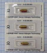 Лампа Heine X-02.88.063
