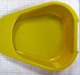 Судно подкладное полимерное