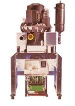 Отсасывающая система с сепаратором VS(A) 600