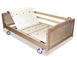 Кровать общебольничная Lojer ALLI SH-4 (большого размера)