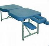 Массажный стол складной Compact Maxi