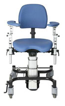 Операционное кресло URI-EL