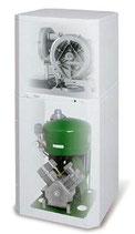 Безмасляный компрессор DUO 2V Dry