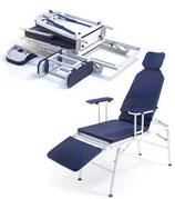 Кресло процедурное складное НСО-01.КПС-01