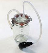Аппарат Боброва 1 л (для ирригоскопии и промываний)