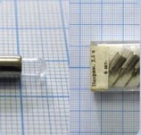 Лампа накаливания миниатюрная ММ 3-3