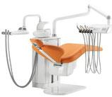Стоматологическая установка PUNTO KART