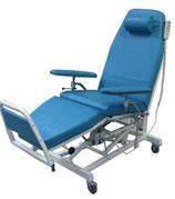 Кресло-кровать функциональное ККФМ с регулируемым подлокотником