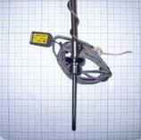Термопреобразователь сопротивления ТСП-0196 100П/А/4 для ГК