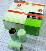 Стартер Osram ST111 4-80W Basic для люминесцентных ламп