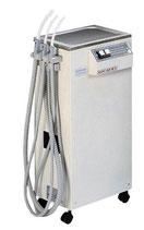 Стоматологический вакуумный аспиратор ASPI-JET 7