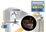 Стоматологическая рентгеновская установка CEREC плюс GALILEOS