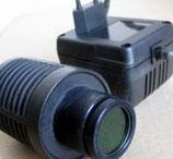 Осветитель галогенный для микроскопа МБС-10 нерегулируемый