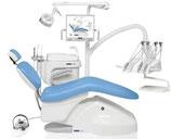 Установка стоматологическая VITALI Artex €