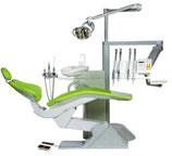 Установка стоматологическая CONTACT WORLD S
