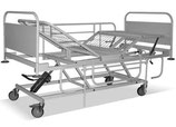 Кровать функциональная КФ-Техстрой 4 (КФТ - 3ВВГ/Г)