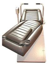 Тонусный стол № 3310 (Тренажер для талии)