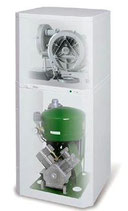 Безмасляный компрессор DUO 2