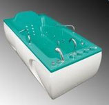 Бальнеологическая ванна АСТРА-1
