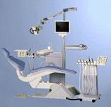 Установка стоматологическая CONTACT C