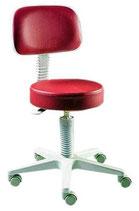 Стоматологический стул врача/ассистента SORY
