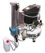 Компрессор безмасляный стоматологический DENTAL 3