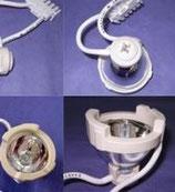 Лампа металлогалогенная Osram HTI 250 W/22 C qd6 (AC)