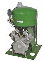 Компрессор безмасляный DK-50 2V Dry