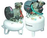 Безмасляный компрессор Remeza VS254-24