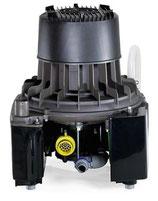 Отсасывающая система с сепарацией жидкости VS 300