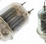 Радиолампа электровакуумная тетрод ГИ-30