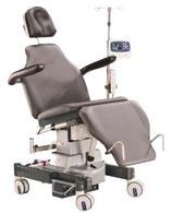 Операционный стол 500 XLE