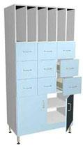 Шкаф для хранения документации ВРС-ШкМ-05