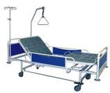 Кровать медицинская четырёхсекционная многофункциональная АВАНТА