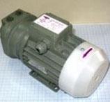 Насос вакуумный водокольцевой НВВ-12