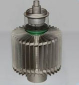 Радиолампа ГУ-56Б