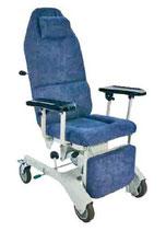 Донорское кресло Lojer 6801