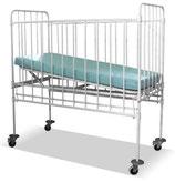 Кровать детская медицинская КФД-ТС 03