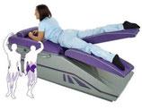 Тонусный стол HIPSTER (тренажер для бедер и ног)