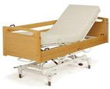 Кровать общебольничная Lojer ALLI Н-280
