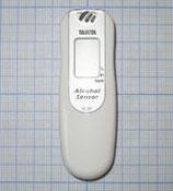 Алкотестер-брелок Tanita HC-207