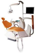Стоматологическая установка MAXPERT