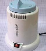 Гласперленовый шариковый стерилизатор Macrostop для маникюрного инструмента
