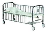 Кровать функциональная МЕДИЦИНОФФ B-35