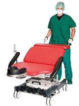Операционный стол 500 Bariatric