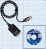 Конвертер SA 07 для аудиометров Endomed
