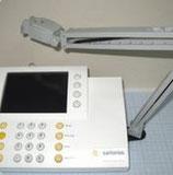 pH-метр/кондуктометр профессиональный Sartorius PP-20-P11